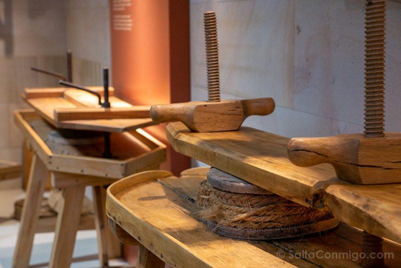 Que Ver En Toro Museo Queso Chillon Prensa